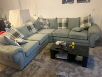 BRAND NEW COUCHES SHAFINA CHESTERFIELD CORNER OR 3+2 SEATER SOFA SET AVAILABEL IN STOCK