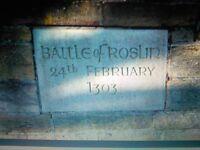 Battle of Roslin Rally