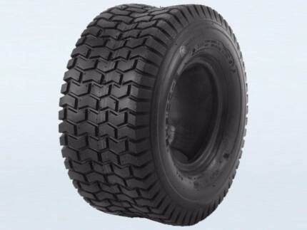 BRAND NEW 13 X 5.00-6 TUBELESS 2 PLY TYRE