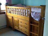 Marks & Spencer Hastings Sleep Station (Cabin Bed)