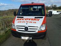 CAR PROBLEMS? GIVE US A CALL WE CAN HELP!! VEHICLE RECOVERY