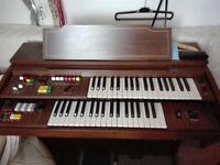 Yamaha A55 home organ