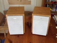 Philips loud speakers x2 stereo hi-fi. Offers?