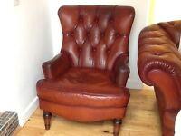 Tetrad Oskar Sofa With Single Chair