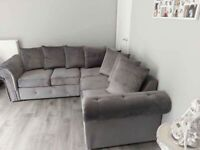 IMPORTED🥰SUPER SALE ON BRAND NEW ASHWIN CORNER AND 3 + 2 SEATER SOFA 🥰🥰