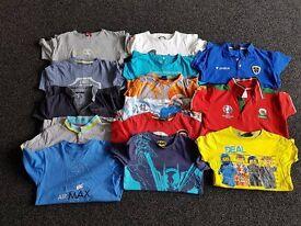 Huge bundle of boys 9-10/10 clothes**Reduced**