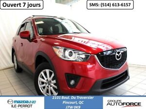 2014 Mazda CX-5 GS AWD AUTO A/C BLUETOOTH