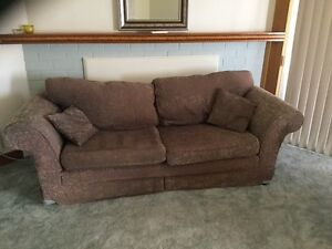 Couches Kings Meadows Launceston Area Preview