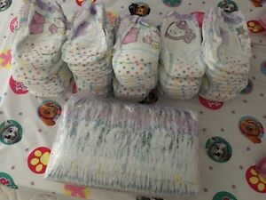 Pampers pull ups 4t-5t