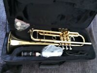 Protège Trumpet, perfect conditions, barely used