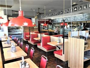 Mississauga Restaurant For Sale -Unbelievable Price