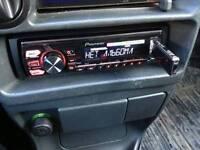 Pioneer USB/AUX Stereo Headunit VGC