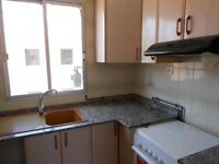 3 bedroom flat in a beautiful spanish town, 60m2 (£35.000)