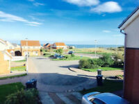 3 Bed End Terrace House in Cove (available from July)