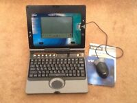 Vetch learning laptop, excellent condition