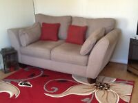 Barker and stonehouse sofa IMMACULATE