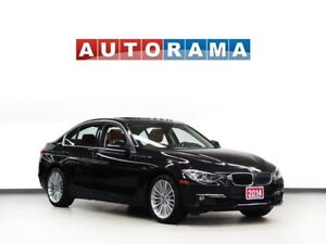 2014 BMW 328xi NAVIGATION LEATHER SUNROOF 4WD BACKUP CAMERA