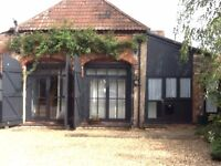 Room to let for single male in luxury courtyard cottage in Farrington Gurney, 20 mins from Bath