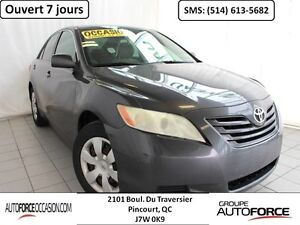 2007 Toyota Camry LE AC 4CYL CRUISE GROUPE ELECTRIQUE