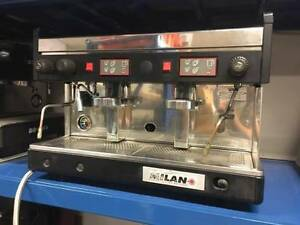 WEGA Milano 2 Group Coffee Machine Regents Park Auburn Area Preview