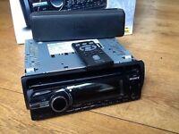 Sony cdx-dDAB700U digital radio cd player