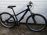 Unisex Revolution Cuillin Bike