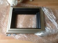 Valor Icon Inset Gas Fire Surround - New