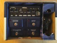 Digitech JamMan Stereo (Looper/Phrase Sampler)