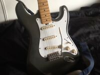 Marlin sidewinder Electric guitar, vintage
