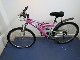 Bicycle spares or repair