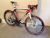 Ribble racing sportive bike