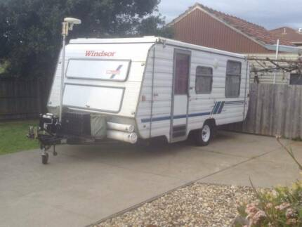 caravan for sale complete with quality annex and extras