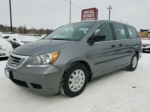 2009 Honda Odyssey LX LX !! CLEAN CAR-PROOF ACCIDENT FREE !!!