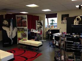 Nail Technician/Beauty Therapist - Experienced - Fort William, Scotland