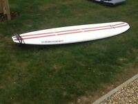 "Bic Surf Natural 2 7' 9"" Surf board"