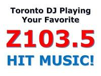 Toronto Wedding DJ - All The Hits!