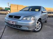 2001 Holden Astra Auto (RWC & 8 months REGO) Slacks Creek Logan Area Preview