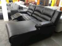 Brand New!!! Leather Recliner Sofas