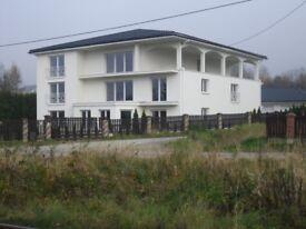 Villa for SALE in Polish Mountains in Milówka / Żywiec Beskidy Description- Developers Status POLAND