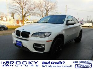 2013 BMW X6 - Drive Today | Great, Bad, Poor or No Credit
