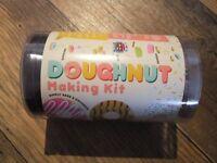 Brand New Lakeland Doughnut Making Kit Moulds