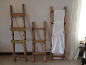 bois de grange poutre madrier tout pour votre d cor planchers murs ouest de l le kijiji. Black Bedroom Furniture Sets. Home Design Ideas