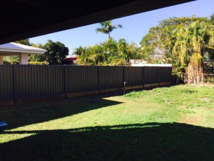 Parker fences and retaining walls