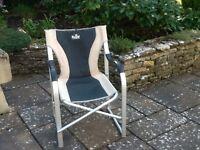 Royal light weight folding patio chair