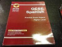Spanish GCSE & German Dictionaries