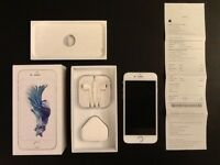 iPhone 6s - 64 GB - Silver