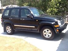 Jeep price reduced auto diesel Arundel Gold Coast City Preview