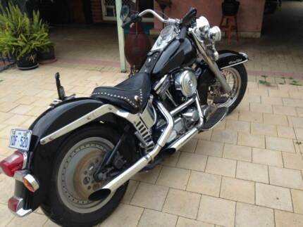 Harley Davidson Softail Heritage 1994
