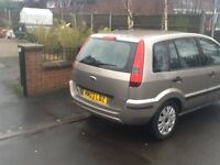 Very clean reliable serviced car moted 9 month taxed insured 07867814268