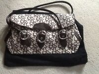 New DKNY Handbag with dust cover